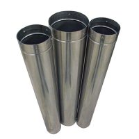 Rigid Chimney Liner Pipe - 304L