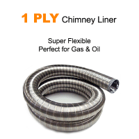 Flex King - Chimney Products